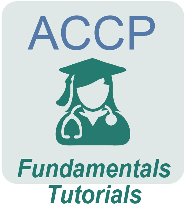 ACCP Fundamentals Tutorials